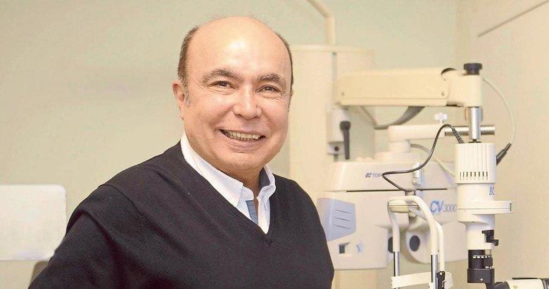 Nüfus yaşlandıkça katarakt ameliyatı daha çok yapılıyor