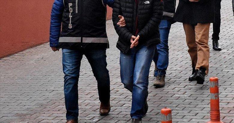 İzmir merkezli 43 ilde FETÖ operasyonu