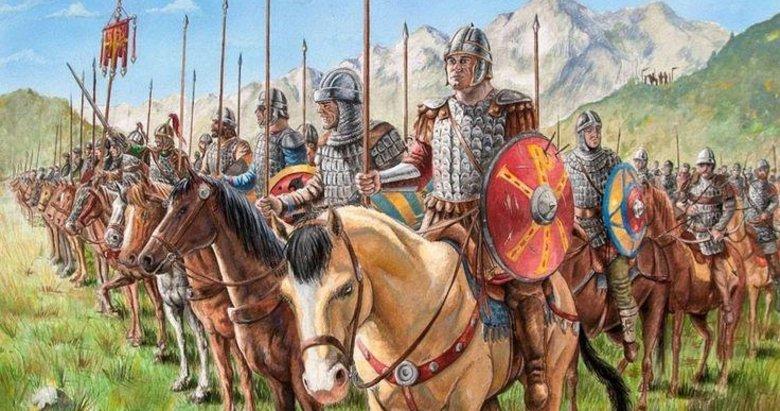 Anadolu'nun kapılarını açan büyük zafer: Malazgirt Meydan Muharebesi