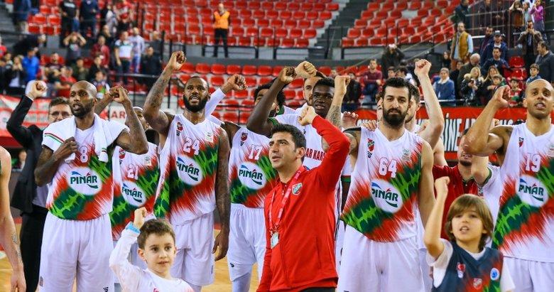 Pınar Karşıyaka'nın FIBA Avrupa Kupası'ndaki rakibi Bahçeşehir Koleji
