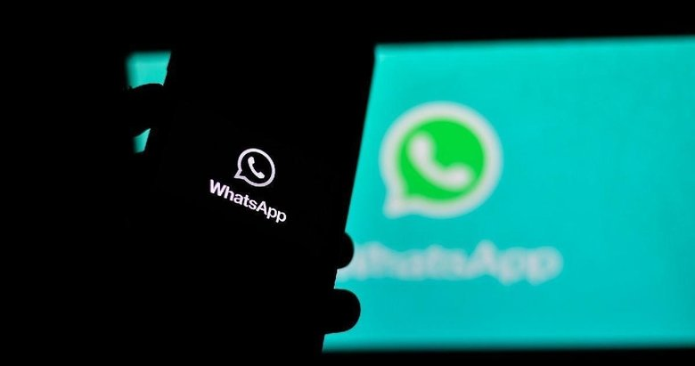 Whatsapp'a dörtlü kıskaç