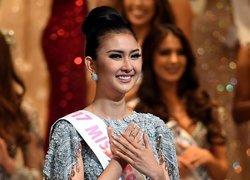Miss Internationalın kazananı belli oldu