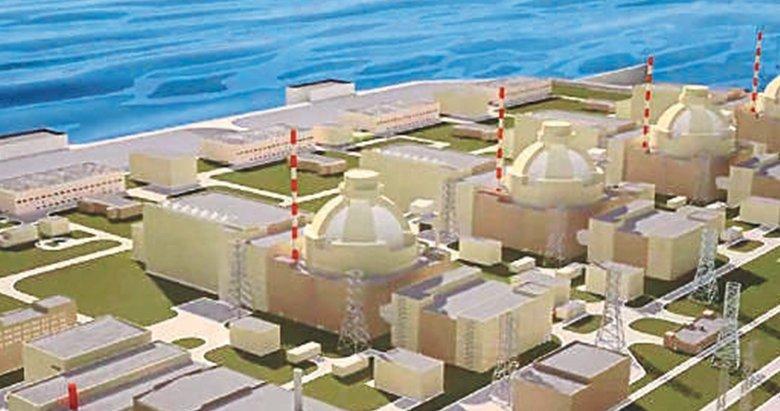 'Üçüncü nükleeri Çinlilerle yapacağız'
