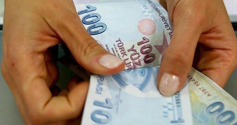 Haziran ayı enflasyon rakamları açıklandı! İşçi, memur ve emeklinin zam oranı belli oldu