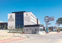 Devlet hastanesine hain sabotaj