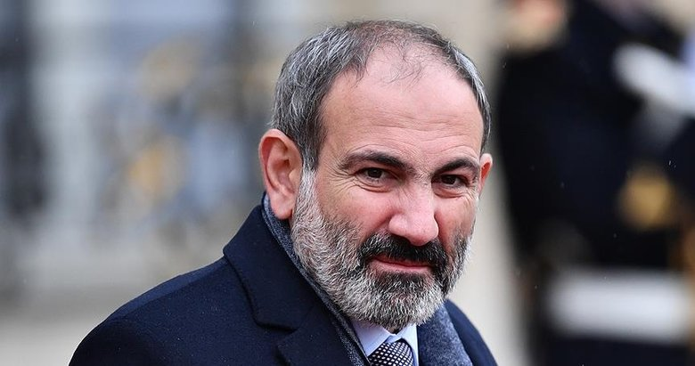 Paşinyan oğluna karşılık Ermeni askerlerini istedi