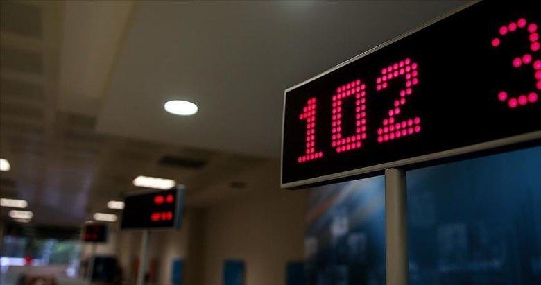 Bankalar saat kaçta açılıp kapanıyor? 27 Nisan Pazartesi banka açılış kapanış saatleri...