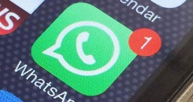 WhatsApp'ın yeni özelliği milyonları sevindirdi!