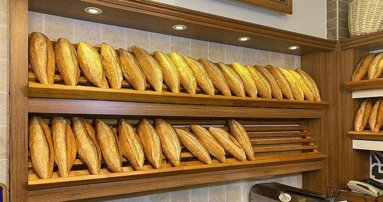 Ekmekte büyük tehlike! Koronavirüs bulaşır mı?