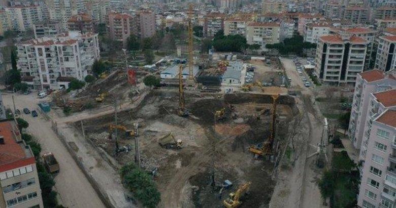 Başkan Erdoğan temel atacak! İzmir'de büyük dönüşüm... 1 yılda depremzedelere teslim edilecek