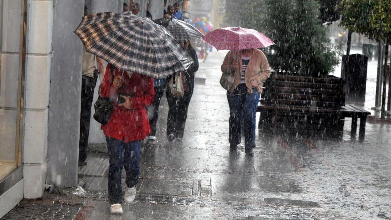 İzmir'de hava nasıl? Meteoroloji'den son dakika uyarısı! İşte 30 Nisan Perşembe hava durumu...