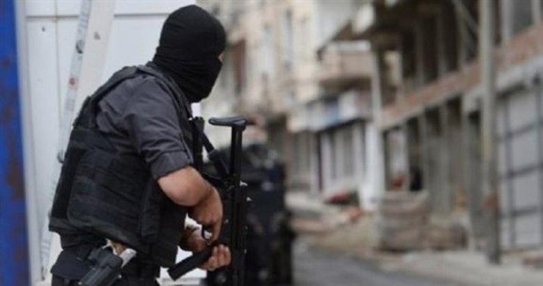 İstanbul'da eylem hazırlığındaki DEAŞ'lılar yakalandı