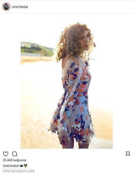 Ünlü isimlerin Instagram paylaşımları 09.06.2018