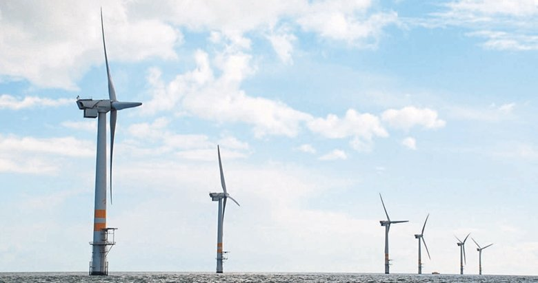 Türkiye'nin enerjisi 'denizden' esecek!