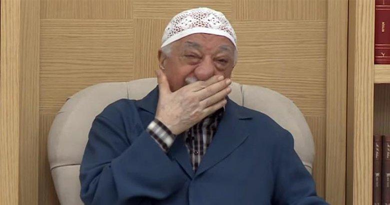 AİHM'den FETÖ elebaşı Gülen'e büyük şok!