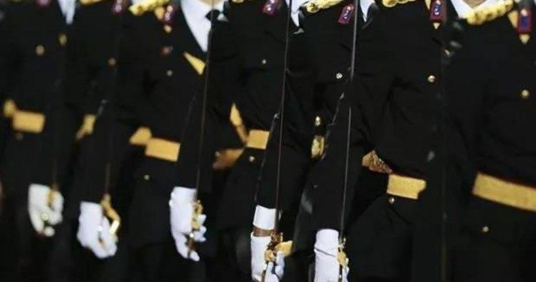 Jandarma ve Sahil Güvenlik Akademisi 712 öğrenci alacak