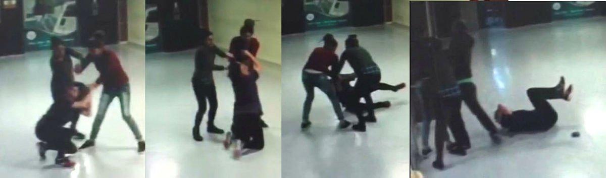 Edirne'de iki kız kardeş, kadın doktora saldırdı