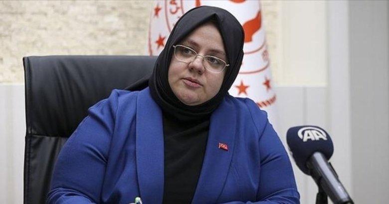 Bakan Selçuk duyurdu: Şehit yakını ve gazilerimizin kamu kurumlarında istihdamını sağladık