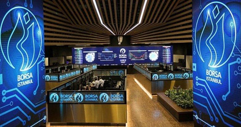 Borsa İstanbul rekorunu tazeledi!