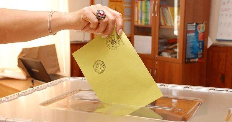Oy kullanırken nelere dikkat edilmeli? İşte 10 adımda seçim günü rehberi