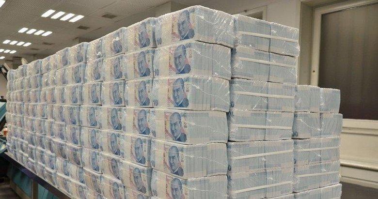 Paraya karantina! Merkez Bankası'ndan koronavirüs tedbiri
