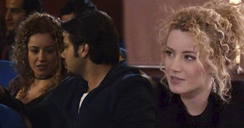 Arka Sokaklar oyuncusu Pınar Aydın son görüntüsüyle şoke etti! Arka Sokaklar'ın Pınar'ı...