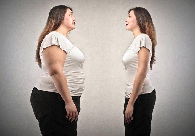 Ne sıfır beden ne obez!