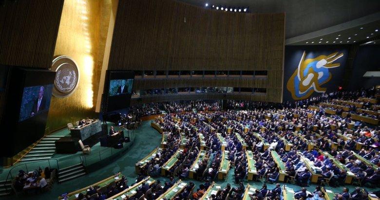 BM'den Libya çağrısı
