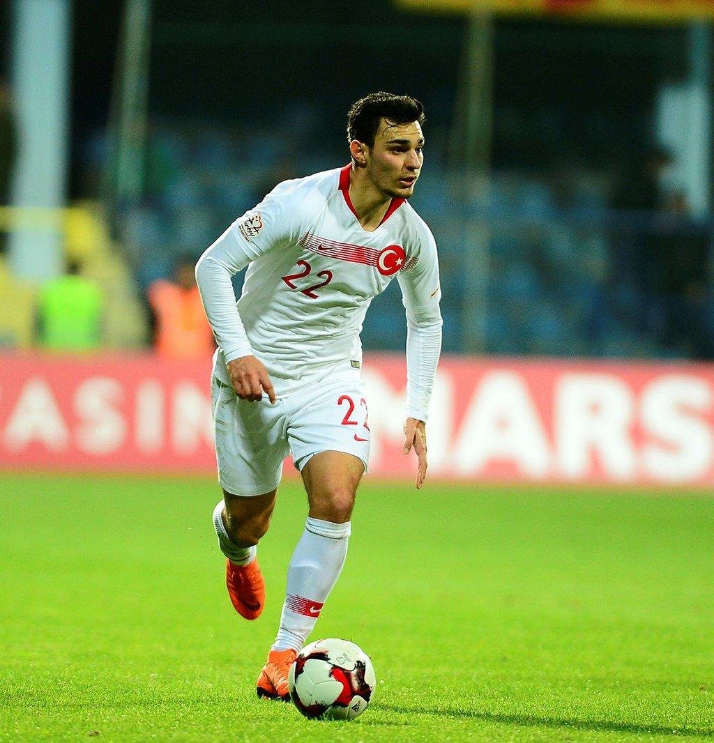 İşte en çok kazanan Türk futbolcu!