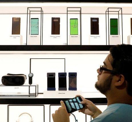 En çok radyasyon yayan akıllı telefonlar hangileri?