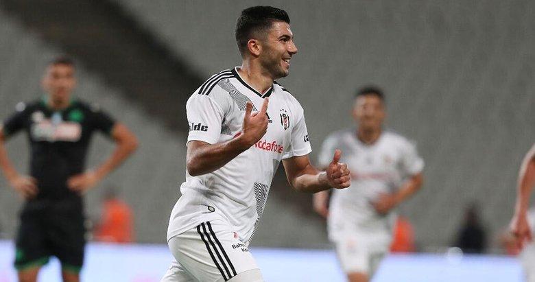 Altınordu'ya Beşiktaş'tan iki genç önerildi