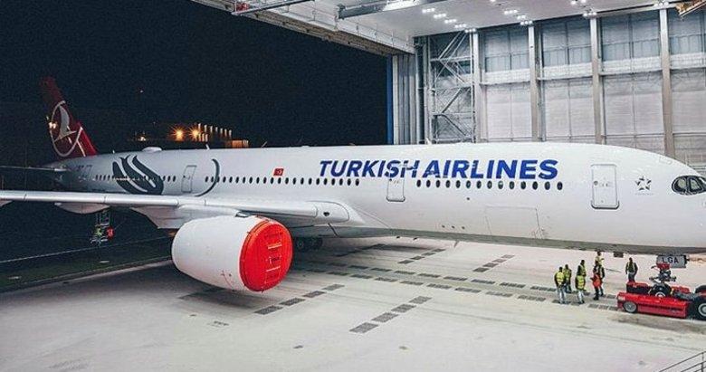 Türk Hava Yolları duyurdu! New York'a uçuşlar durduruldu