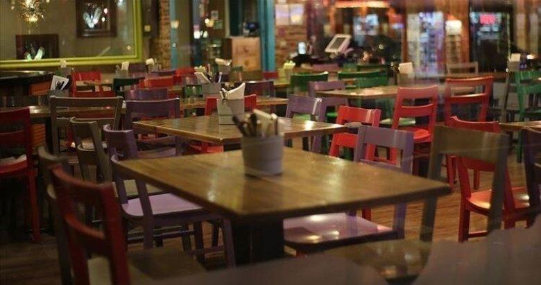 Kafe ve restoranların açılış tarihi belli oldu mu?
