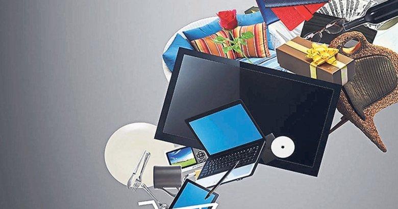 Bakan Tüfenkci'den online alışveriş uyarısı