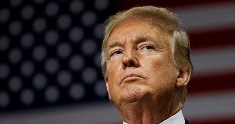 ABD'den Skandal Yaptırım Açıklaması
