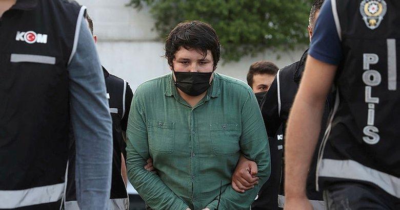 Çiftlik Bank davası sanığı Mehmet Aydın tutuklandı
