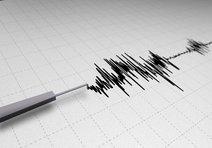 Bodrumda 4.5 şiddetinde deprem
