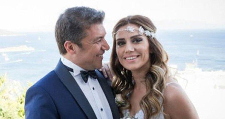 FOX sunucusu İsmail Küçükkaya'nın eski eşi Eda Demirci, Küçükkaya'dan gördüğü şiddeti anlattı