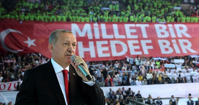 Başkan Erdoğan ilk talimatı verdi!