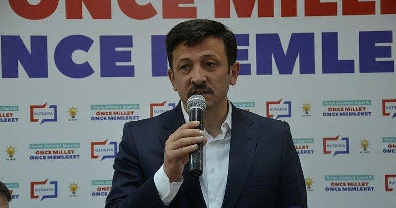 Tunç Soyer, İzmir'de CHP - HDP ortaklığının temsiliyeti için aday gösterildi
