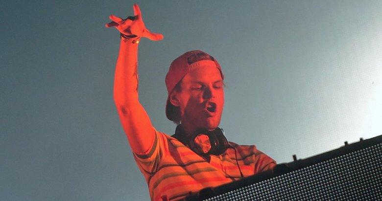 DJ ve yapımcı Avicii ölü bulundu