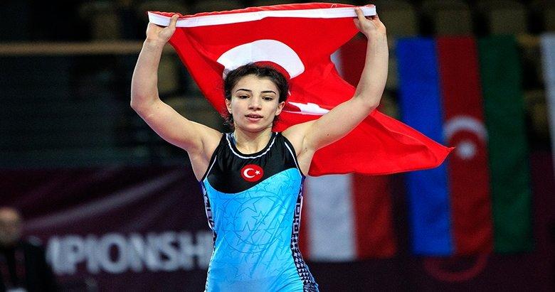 Evin Akdeniz'de şampiyon
