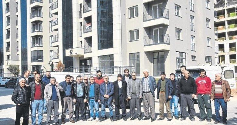 İzmir'de yüzlerce aile bu ihaleyi bekliyor