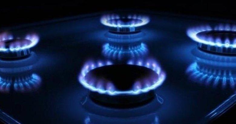 BOTAŞ'tan doğal gaza indirim!