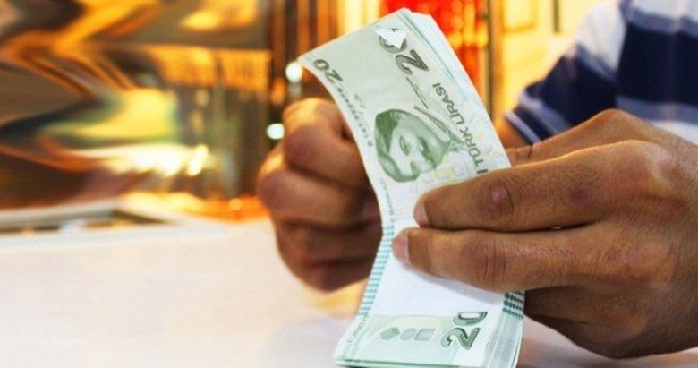 Emekliler Temmuz zammı ile birlikte ne kadar maaş alacak?