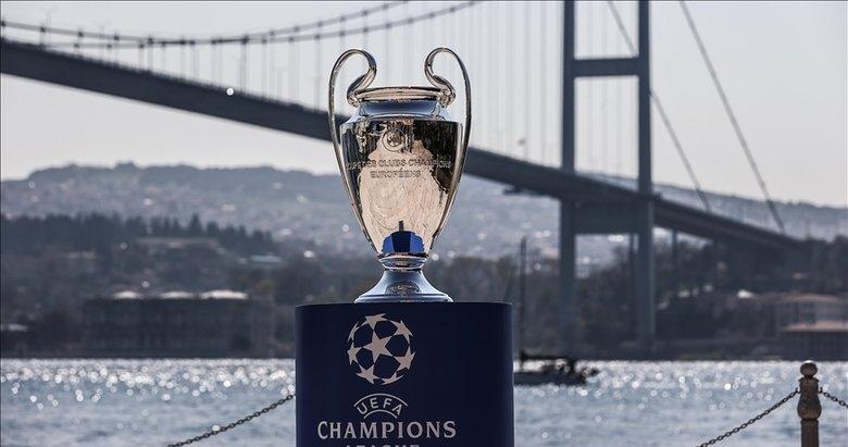 Şampiyonlar Ligi'nde Real Madrid'i eleyen Chelsea finalde