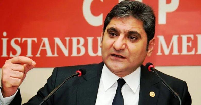 CHP'li Erdoğdu'dan darbecilere destek!