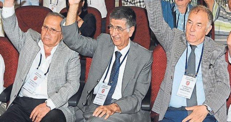 Karşıyaka'da gündem seçim