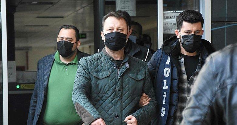 Yolsuzluk ittifakı tutuklamayla bitti