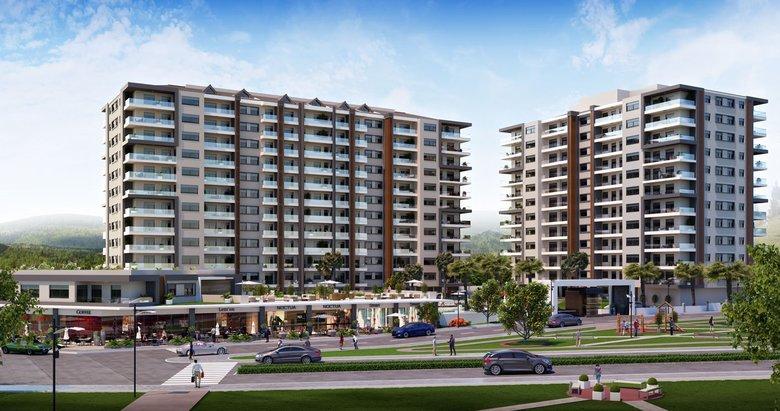 İzmir'in yeni Aura'sı Ulukent'te